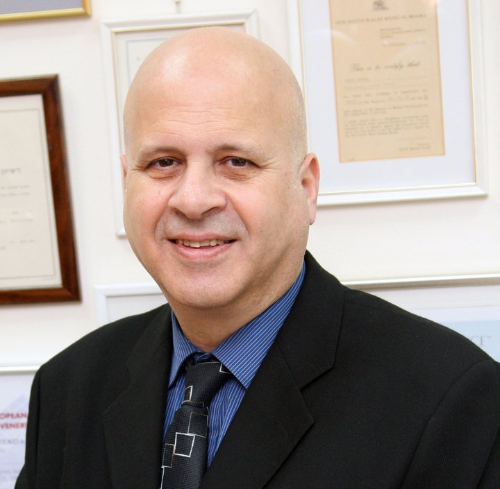 dr.Sofer